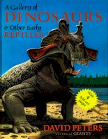a gallery of dinosaurs and other early reptiles