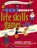 more life skills games for children