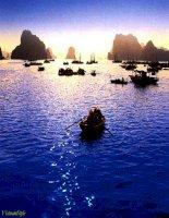 Thao giảng Bài Đoàn thuyền đánh cá Ngữ văn 9