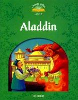 classic tales aladdin
