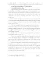 ĐỒ ÁN TỐT NGHIỆP KỸ SƯ XÂY DỰNG ĐẠI HỌC BÁCH KHOA ĐN THIẾT KẾ TRUNG TÂM BƯU CHÍNH VIỄN THÔNG ĐA PHƯƠNG TIỆN HUẾ