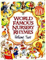 world famous nursary rhymes volume 2