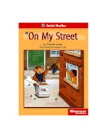 social studies on my street