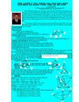Chuyên đề giải các bài toán tính số đo góc