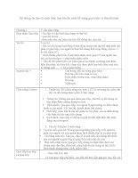 Hệ thống ôn tập và cách thức làm bài thi môn kỹ năng giao tiếp và thuyết trình