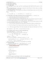 Lý thuyết vật lí 12