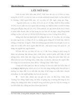 Báo cáo thực tập đề tài Phòng Cháy Chữa Cháy tại Công ty cổ phần Thiết Bị An Ninh  PCCC SQ