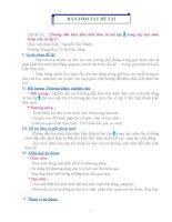hướng dẫn khai thác kiến thức từ bài tập trong dạy học môn toán đại số lớp 9