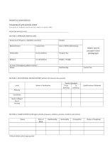 application form đi Singapore thuc tap 3 tháng có lương