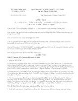 Thông tư số 06/2013,Quy định về dạy thêm, học thêm