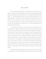 Luận văn thực trạng nhà tiêu hợp vệ sinh hộ gia đình và một số yếu tố ảnh hưởng tại xã Gio châu huyện gio linh tỉnh Quảng trị và xã Hòa hiệp huyện Cư Kuin tỉnh Đắc Lắc