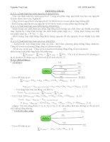 phương pháp giải bài tập sắt đồng và hợp chất