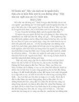 Bài viết số 6 lớp 8