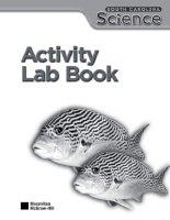 science activity lab book fish