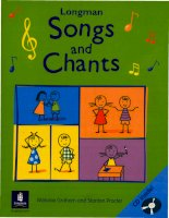 longman songs and chants