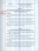 Hướng dẫn thực hiện nghị định 41/2012