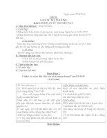 tiết 50.Lịch sử địa phương Nghệ An lớp 9
