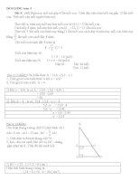 Đề 8 HSG toán 5 ( có đáp án tham khảo )