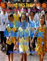 quyền được giáo dục chăm sóc và bảo vệ của trẻ em