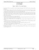 Giáo án vật lý 6 có tích hợp