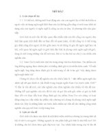đặc điểm ngôn ngữ của nhân vật nữ qua hành vi cầu khiến trong truyện ngắn Nam Cao trước năm 1945