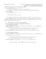 Đề thi TNTHPT môn Toán 2013(file Word)