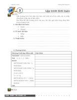 VO BAI TAP TIN 11 - (2)
