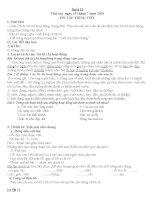 Giáo án ôn tập hè 2013 (Lương) Hay
