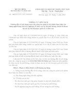 Thông tư liên tịch 66/2012/TTLT-BTC-BGDĐT ngày 26/4/2012 của Bộ Tài chính và Bộ Giáo dục và Đào tạo