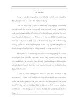 HỆ PHƯƠNG TRÌNH ĐỘNG HỌC VÀ ĐỘNG LỰC HỌC CỦA ROBOT 2 BẬC TỰ DO