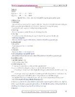Giáo án Sinh học 9 chuẩn KTKN năm 2013 - 2014