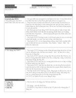 giáo án thể dục 6 tuần 1,2 năm học 2013-2014