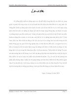đồ án môn học  THIẾT kế bộ điều KHIỂN hệ THỐNG ổn ĐỊNH vị TRÍ