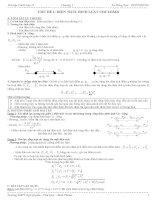 Bài tập vật li chuong 1-vạt lí 11