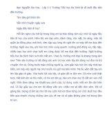 Bạn Nguyễn Gia Huy lớp 3 C Trường tiểu học Ba Đình tả văn về buổi đi học đầu tiên