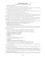 34 bài văn nghị luận xã hội thpt
