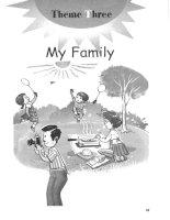 Ebook Bài tập tiếng Anh dùng cho học sinh Tiểu học: Phần 2  Nguyễn Quốc Tuấn