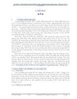 Giải pháp tổ chức kiểm tra trắc nghiệm trong phòng máy  Mạng Lan