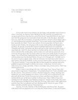 Catcher In The Rye   J. D. Salinger
