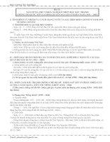 Nội dung bài học Lịch Sử 12 HK2 Full mới nhất 2013-2014