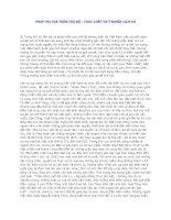 pháp trị của trần thủ độ - thực chất và ý nghĩa lịch sử