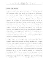 skkn tìm hiểu tác phẩm văn học nước ngoài trong chương trình ngữ văn 11 thpt chuyên lương thế vinh