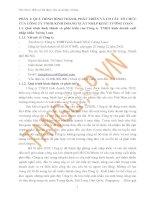 Báo cáo thực tập tại công ty tnhh kinh doanh xuất nhập khẩu tường loan