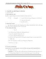 tài liệu bồi dưỡng học sinh giỏi  học sinh giỏi  môn vật lý