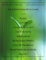 slide bài giảng ngữ văn lớp 12 bài giảng  luật thơ.luật thơ đường