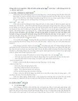 Sáng kiến kinh nghiệm: Một số biện pháp giúp học sinh lớp 1 viết đúng chính tả