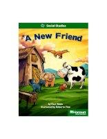 a new friend social studies