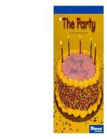 the party social studies