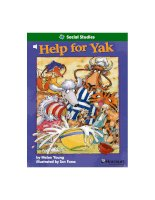 help for yak social studies