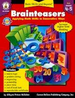 brainteasers grade 4-5